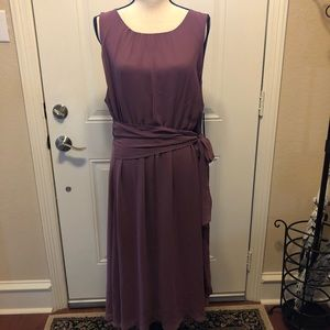 Simply. Vera Wang Dress NWT!  XXL Sleevele…